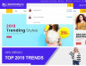Unlimited eCommerce Website Ready Portal