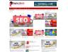 Best magazine or News portal , blog website designer